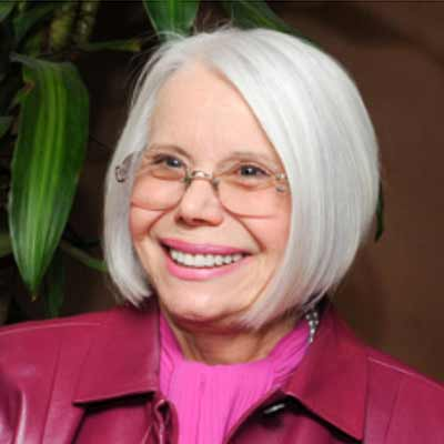 Barbara Packer